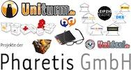 Pharetis GmbH Logo