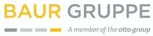 BAUR-Gruppe Logo