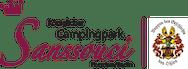 Ihr königlicher Campingpark Sanssouci zu Potsdam / Berlin Logo