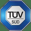 TÜV SÜD AG Logo