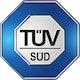 TÜV SÜD AG (inaktiv) Logo