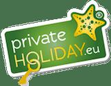 privateHOLIDAY - Ihre VermittlungsAgentur Logo
