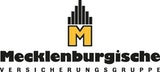 Mecklenburgische VERSICHERUNGSGRUPPE Logo