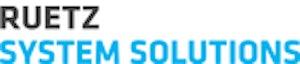 RUETZ SYSTEM SOLUTIONS GmbH Logo