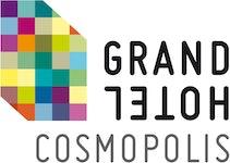 Grandhotel-Cosmopolis e.V. Logo