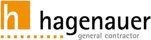 hagenauer GmbH Logo