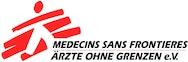 Medecins Sans Frontieres / Aerzte ohne Grenzen e.V. Logo