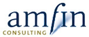 amfin Consulting GmbH Logo