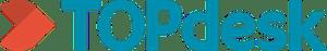 TOPdesk Deutschland GmbH Logo