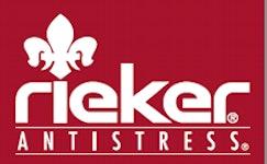 Rieker Holding AG Logo