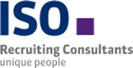 ISO Recruiting Consultants GmbH Logo
