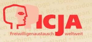 ICJA e.V. Logo