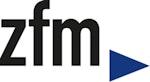 zfm – Zentrum für Management- und Personalberatung Logo