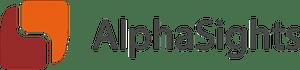 AlphaSights GmbH Logo