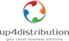 up4distribution GmbH & Co., Ltd. Logo