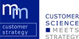 mm customer strategy GmbH Logo