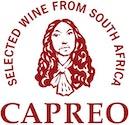 CAPREO GmbH Logo