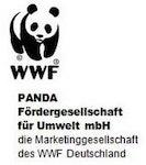 Panda Fördergesellschaft für Umwelt mbH Logo