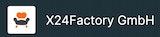 X24Factory GmbH Logo