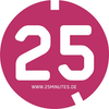 25MINUTES Frankfurt