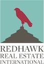 Redhawk Real Estate Logo
