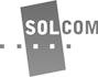 SOLCOM GmbH Logo