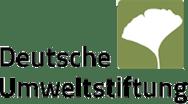 Deutsche Umweltstiftung Logo