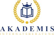 Akademis Internatsberatung GmbH Logo