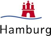 Freie und Hansestadt Hamburg, Behörde für Stadtentwicklung und Wohnen Logo