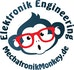 Mechatronik Monkey Logo