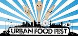 Euro Car Parks / Urban Food Fest Logo