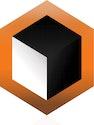 B01 - Büro für moderne Medien Logo