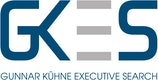 GKES – Gunnar Kühne Executive Search GmbH Logo