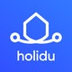 Holidu GmbH Logo