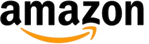 Amazon.com Inc. Logo