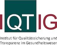 IQTIG Logo