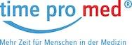 time pro med UB GmbH Logo