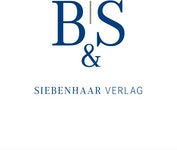 B&S SIEBENHAAR VERLAG Logo