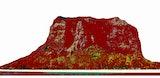 Red Mountain Ltd. Mauritius Logo