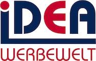 iDEA Werbewelt, Inh. Elke Mühln Logo