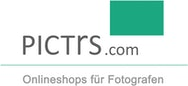 Pictrs GmbH Logo