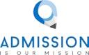 Admission Tunisia Sprachschule Logo