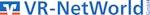 VR-NetWorld GmbH Logo