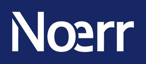 Noerr LLP Logo