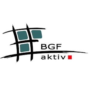 BGF aktiv GmbH Logo