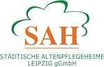 Städtische Altenpflegeheime Leipzig gGmbH Logo