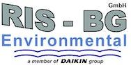 RIS-BG Environmental GmbH Logo