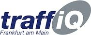 traffiQ Lokale Nahverkehrsgesellschaft Frankfurt am Main mbH Logo