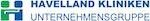 Havelland Kliniken GmbH Logo
