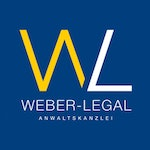 Kanzlei Weber-Legal Logo